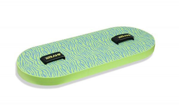 XTRAMP Board Green and Blue